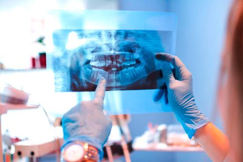 Zahnarztpraxis Dr. Büttner in Hildisrieden