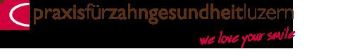 Logo Zahnarzt Dr. Büttner in Luzern